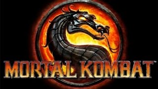 Fatalitys, Animalitys and friendships the Ultimate Mortal Kombat ©