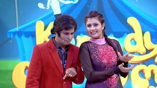 Komady Circus EP-08 Full HD Video 10/01/17 Full Episode Comedy Circus