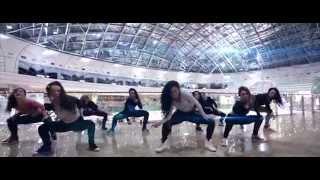 Yonce ElectricBodega Trap Remix Beyonce Choreography By Marina Matveeva