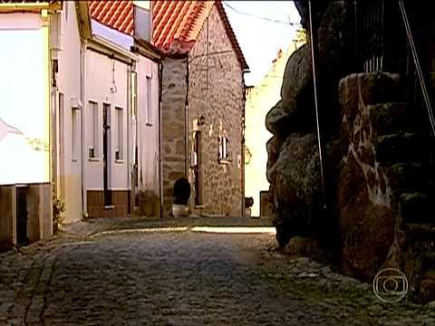 Belmonte é considerada a cidade mais brasileira de Portugal