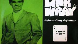 Link Wray - Genocide