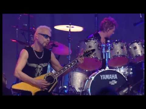 Scorpions     --         Always     Somewhere   [[  Official   Live   Video  ]]  HD