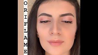 Нежный макияж глаз для невест