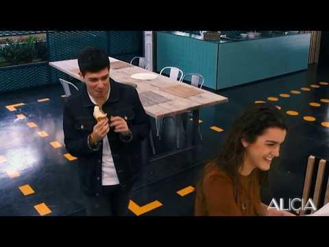 Amaia y Alfred - La Historia de las