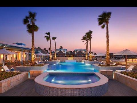 New Banana Island Resort Doha By Anantara Youtube