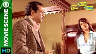 Paresh Rawal wants to feel young again   One Two Three