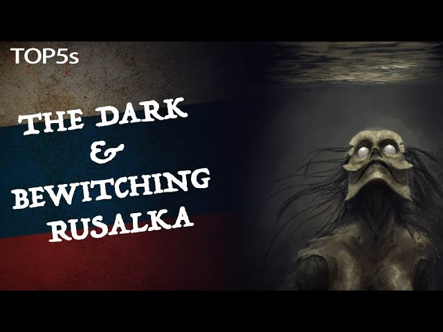 5 NIGHTMARISH Russian/Slavic Urban Legends & Myths