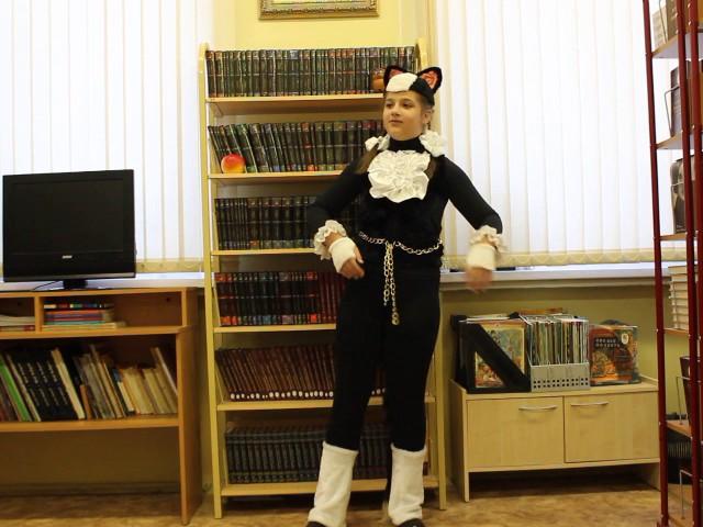 Изображение предпросмотра прочтения – РоговаяТатьяна читает произведение «Руслан и Людмила» А.С.Пушкина