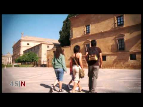 Una nueva APP de guía multimedia en Baeza Canal 45 tv