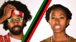 Black People Learn About Kwanzaa