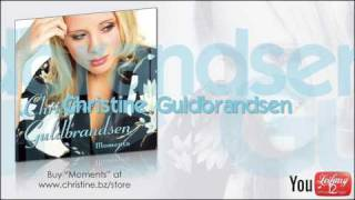 Watch Christine Guldbrandsen Alone video