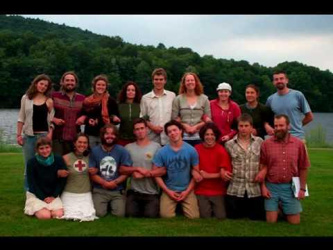 Kroka Expeditions Summer 2009