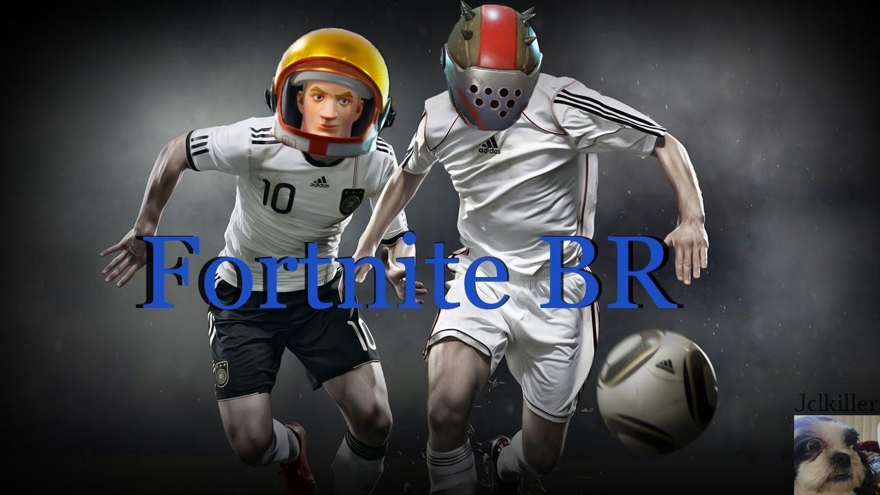 Soccer bois