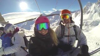 Val D'isere Tignes New Years 2015