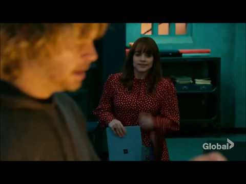 NCIS: Los Angeles 10x17 Deeks Finds Out What's In The Box (Part 2)