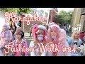 「原宿ファッションウォーク#24」 Harajuku Fashion Walk 2014: Kawaii Tokyo Street Styles
