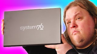 Are Linux laptops the FUTURE??? - System76 Darter Pro