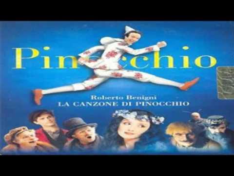 Nicola Piovani    Pinocchio