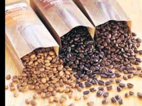 كتاب القهوة العربية