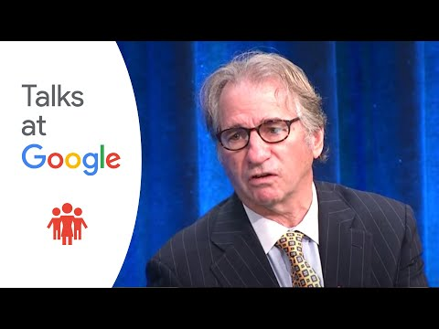 "Barry Scheck & Kevin Richardson: ""Innocence Project"" 