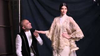 Diana Penty + 6 Indian Designers = 1 Epic Behind the Scenes