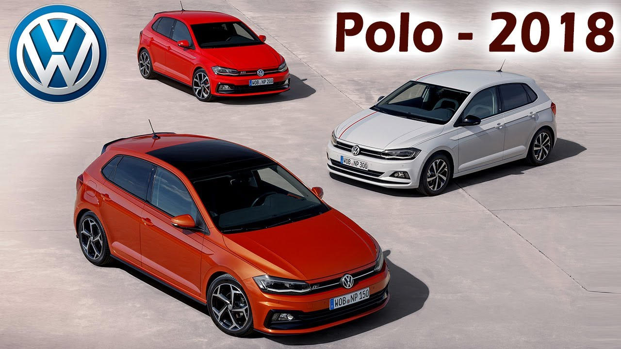 volkswagen polo 2018 launched mileage performance. Black Bedroom Furniture Sets. Home Design Ideas