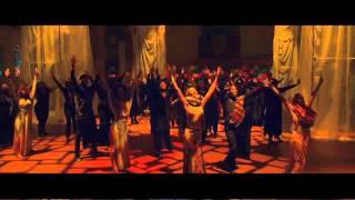 Black Nativity - Behind the Scenes (Part 1)