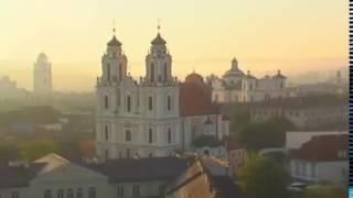 Sightseeing Vilnius Lithuania thumbnail