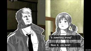 Hotel Dusk: Room 215 #01 - Chapter 1: 5:00 ~ 5:30 PM (1/2)