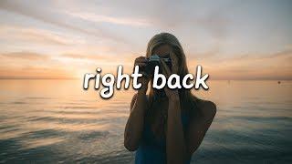 Miquela - Right Back