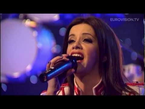 Elitsa & Stoyan - Samo Shampioni (Bulgaria) 2013 Eurovision Song Contest