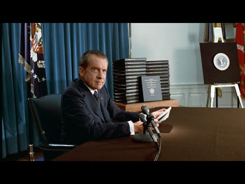 Watergate revisited: The reforms and the reality, 40 years later