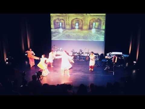 Bollywood Classics performance at Amsterdam Bijlmer