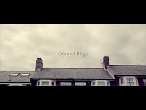 Geraint Rhys & The Lost Generation - - Take Your Time (Official Music Video)