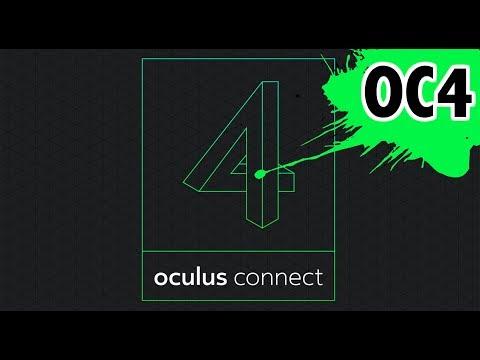Oculus Connect 4 Is Finally Here | DK2 Goes Open Source | Oculus Medium Autumn Update