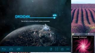 Update Droid4X 0.8.6