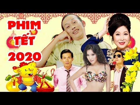 Phim Chiếu Rạp Tết 2020 | Vũ Điệu Đường Cong | Hài Hoài Linh, Hồng Vân, Hoàng Sơn, Kim Phượng