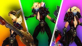 Best Rogue Arena Spec Rogue PvP WoW Legion 7.2.5