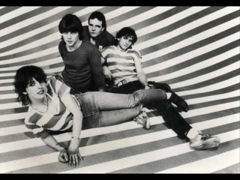 Nena&The Stripes - Weekend Love
