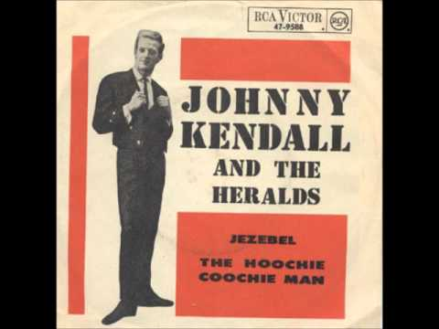 Johnny Kendall & The Heralds - Old New And Borrowed Songs