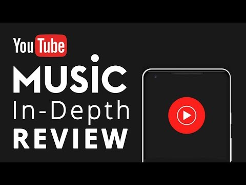 YouTube Music Premium In-Depth Review: Did Google Finally Get it Right? Mp3