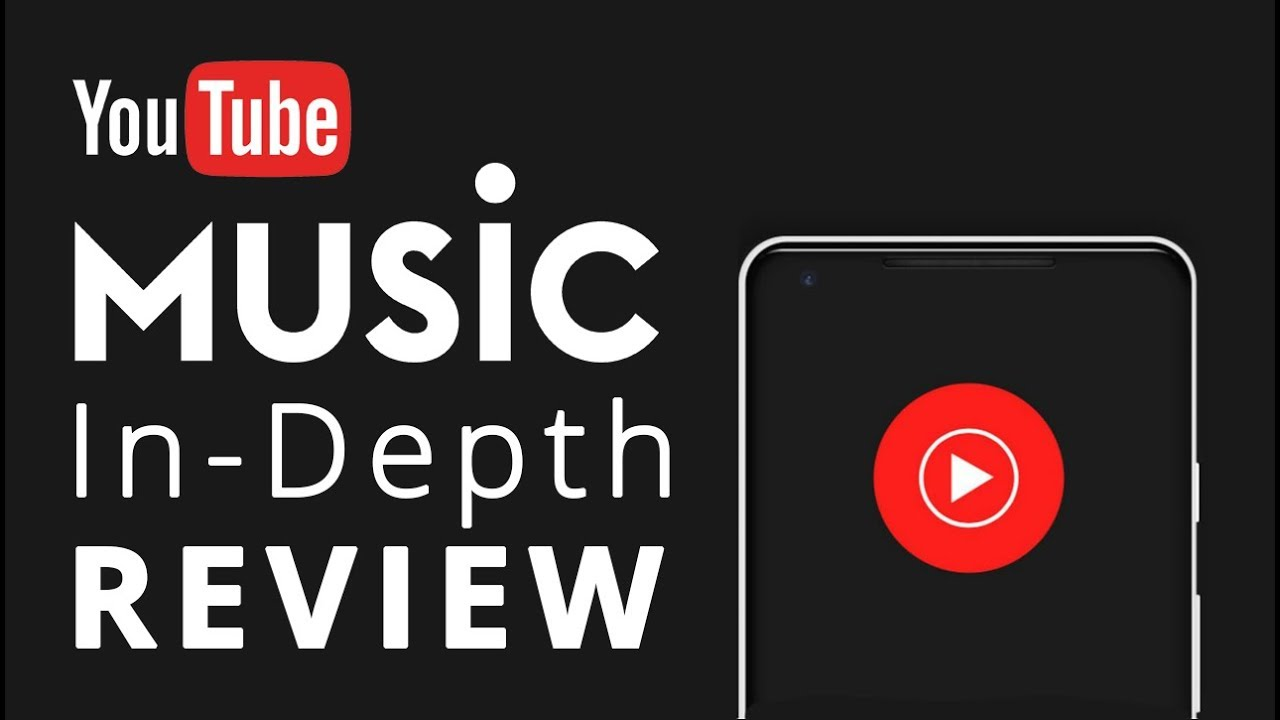 Youtube Music Premium In Depth Review Did Google Finally