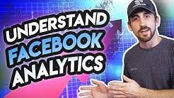 Facebook Analytics Tutorial 2018