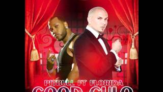 Download (NEW 2012) Pitbull ft FloRida - Good Culo (Pedro Murcia Bootleg) MP3 song and Music Video