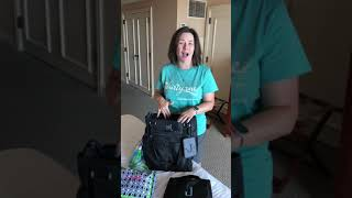 Travel with Thirty-One's Take Two Bag
