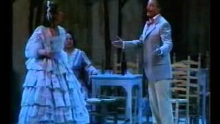 Doña Francisquita - Alfredo Kraus y Enedina Lloris - Liceu 1988.m4v