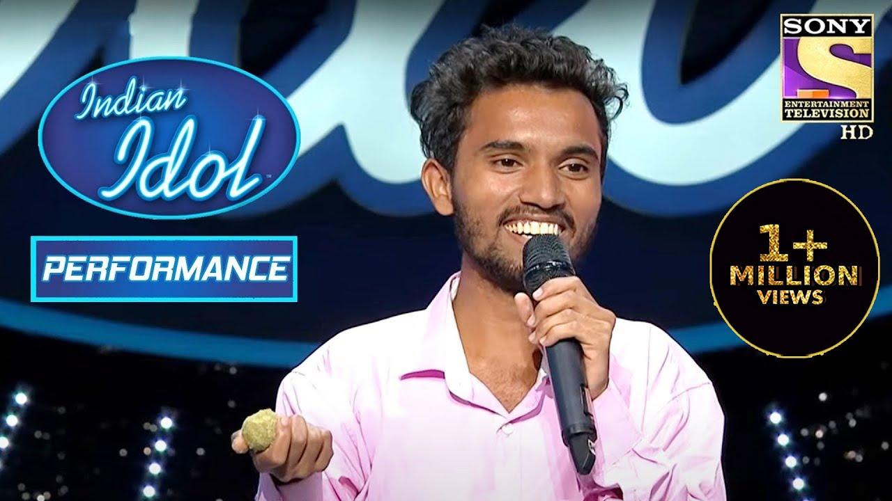 Download Dhurandhar ने किया Judges को Entertain | Indian Idol Season 12