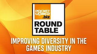 Improving Diversity in the Games Industry | PocketGamer.biz RoundTable