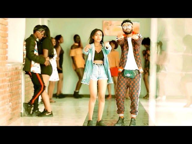 Belsam X Alexander ft. Han - Yenew Nat | የኔው ናት - New Ethiopian Music 2019 (Official Video)