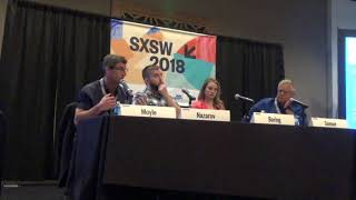 SXSW Smart Contracts: Are we getting rid of lawyers? (Part 2)